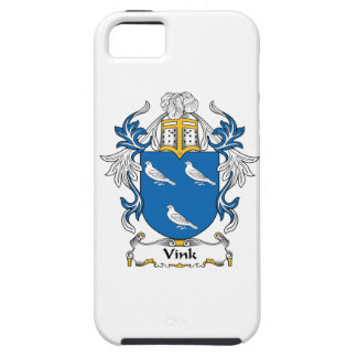 Vink Family Crest iPhone SE/5/5s Case