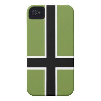 Vinland Flag - BlackBerry Case