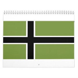 Vinland Flag - Calendar