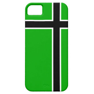 Vinland Flag iPhone case