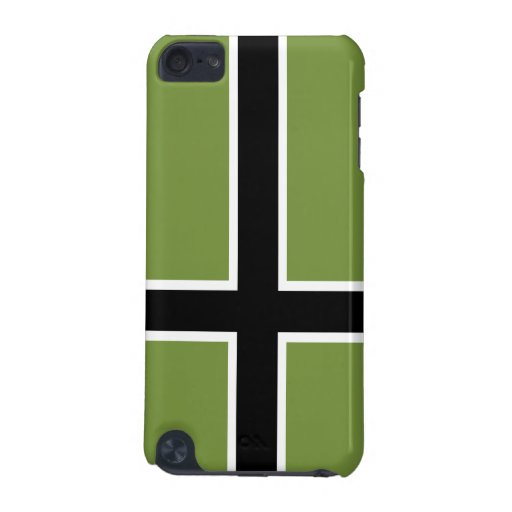 Vinland Flag - iPod Case iPod Touch 5G Cover
