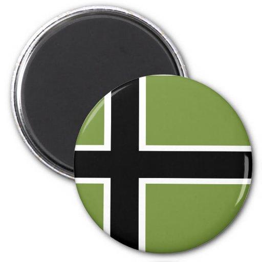 Vinland Flag - Magnet