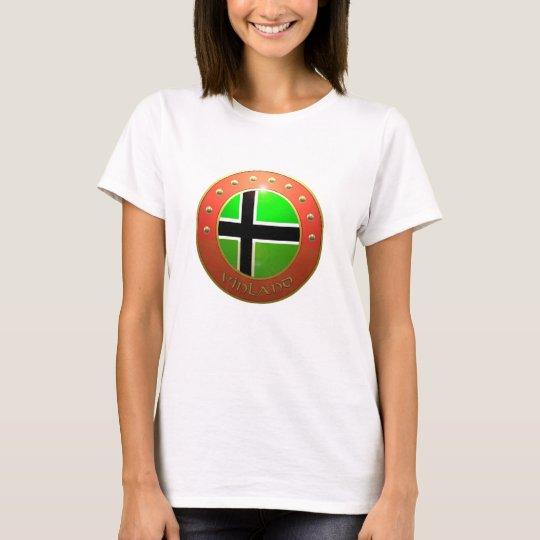Vinland Flag shield T-Shirt