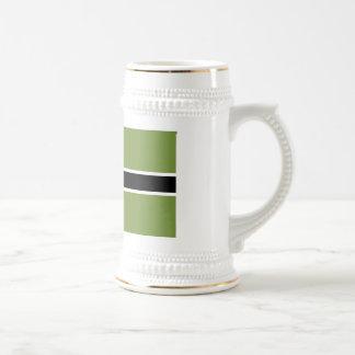 Vinland Flag - Stein Coffee Mugs