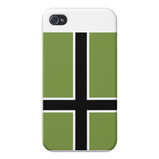 Vinland Flag - What Might Have Been Case For iPhone 4
