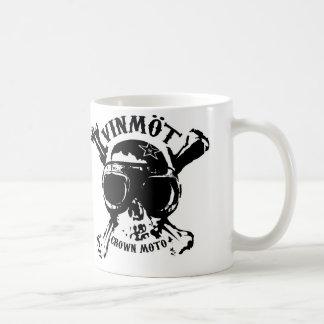 VINMOT Speed Demon Mugs