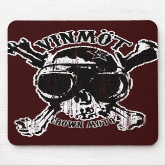 VINMOT Speed Demon (vintage) Mouse Mats