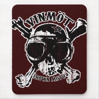 VINMOT Speed Demon (vintage) Mouse Pad