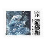 Vinn Wong Abstract Art - Heave Postage Stamps