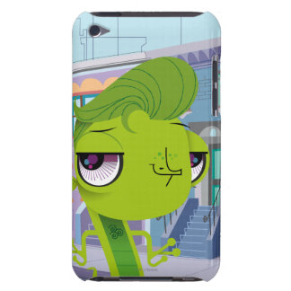 Vinnie Terrio Barely There iPod Protector