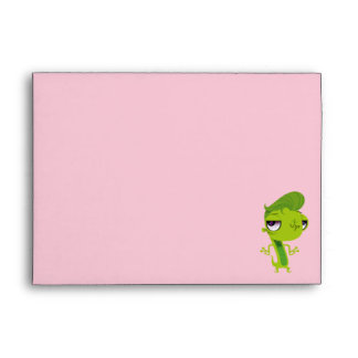 Vinnie Terrio Envelopes