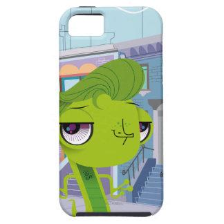 Vinnie Terrio iPhone SE/5/5s Case