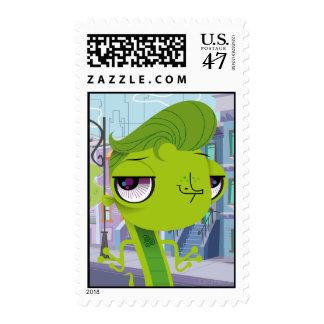 Vinnie Terrio Stamp