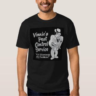 Vinnie's Pest Control T Shirt