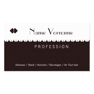 Vino Business Card Template