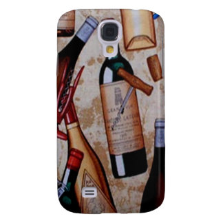 Vino Samsung Galaxy S4 Cases