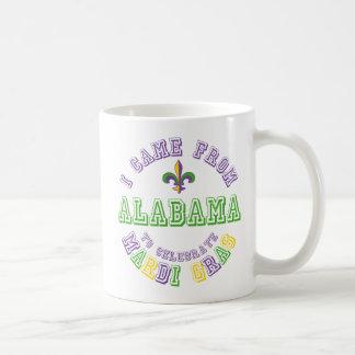 Vino de Alabama celebran los regalos de las Taza De Café