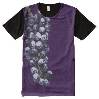 vino de la muerte All-Over-Print T-Shirt