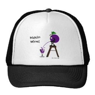 Vino de Makin - gorra