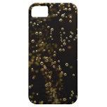 Vino espumoso iPhone 5 Case-Mate coberturas