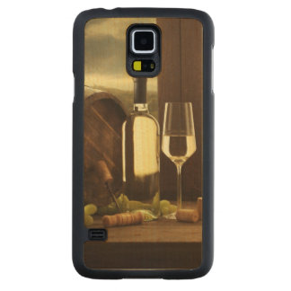 Vino Funda De Galaxy S5 Slim Arce