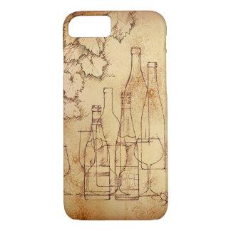 Vino Funda iPhone 7