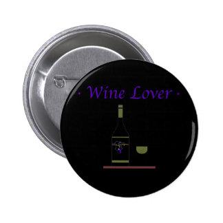 VINO LOVER_OLIVE PINS