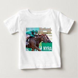 Vino Rosso & Code of Honor Baby T-Shirt
