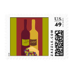 Vino Stamps