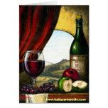 Vino toscano I Felicitacion