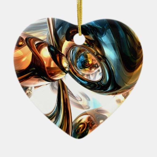 Vino y ornamento abstracto de las bebidas espiritu ornamente de reyes
