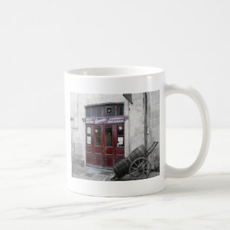 vins et spiriteux coffee mug