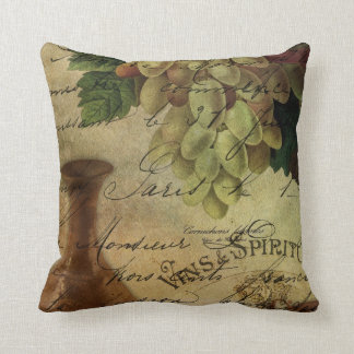 Vins Spiritueux, Nectar of the Gods Pillows
