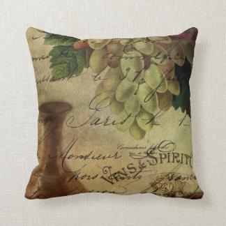 Vins Spiritueux, Nectar of the Gods Pillows