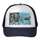 Vintage 006 gorras de camionero