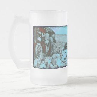 Vintage 006 mug