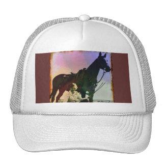 Vintage 026 trucker hat