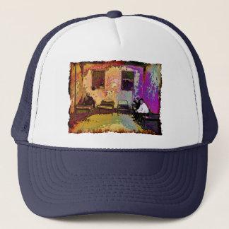 Vintage 032 trucker hat