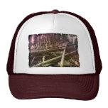 Vintage 034 gorras de camionero