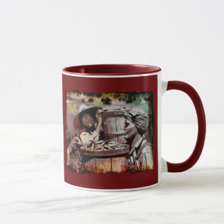 Vintage 037 mug