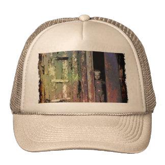 Vintage 038 trucker hat