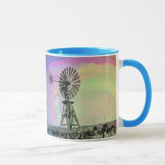 Vintage 040 mug