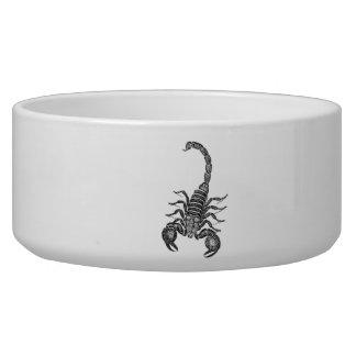 Vintage 1800s Scorpion Illustration - Scorpions Bowl