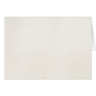Vintage 1850s Antique Paper Template Blank Stationery Note Card
