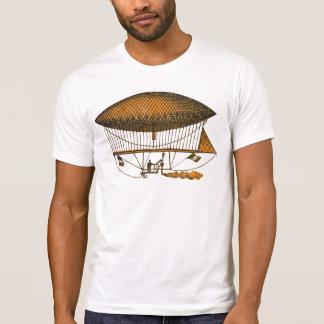 Vintage 1883 Traveling Zeppelin T-Shirt