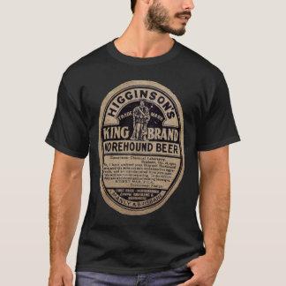 Vintage 1901 King Brand Horehound Beer T-Shirt