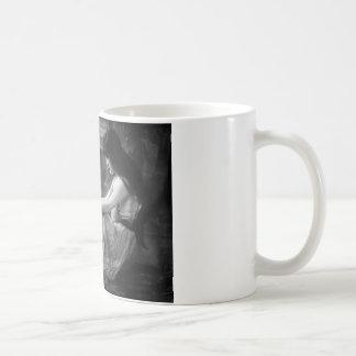 Vintage 1913 Evelyn Nesbit Coffee Mug