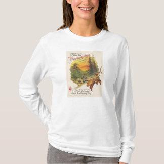 Vintage 1914 Thanksgiving Shirt