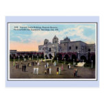Vintage 1915 Panama California Expo San Diego 18 Post Cards