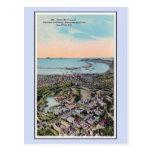 Vintage 1915 Panama California Expo San Diego 5 Postcard